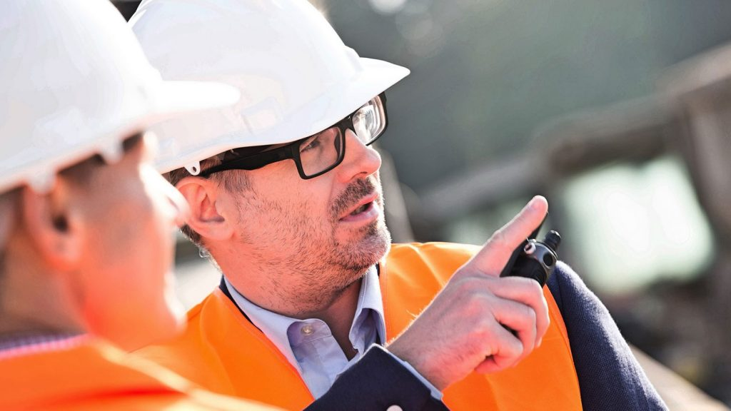 Top Attributes of Effective Project and Site Managers