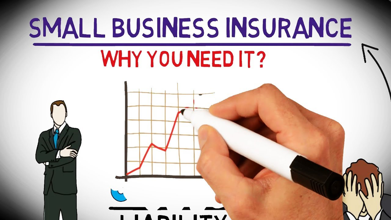 Save your business from bad days, here is why you need business insurance