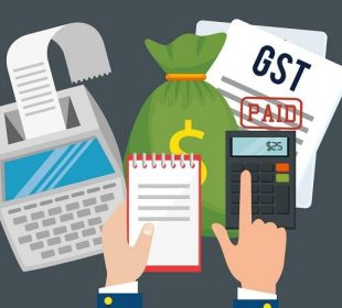 Have you Heard of the Term Composition Scheme under GST?