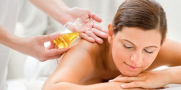Home Spa Treatment for Healthy Body & Mind