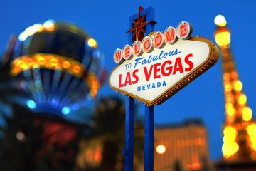 6 Points to do in Vegas with little ones