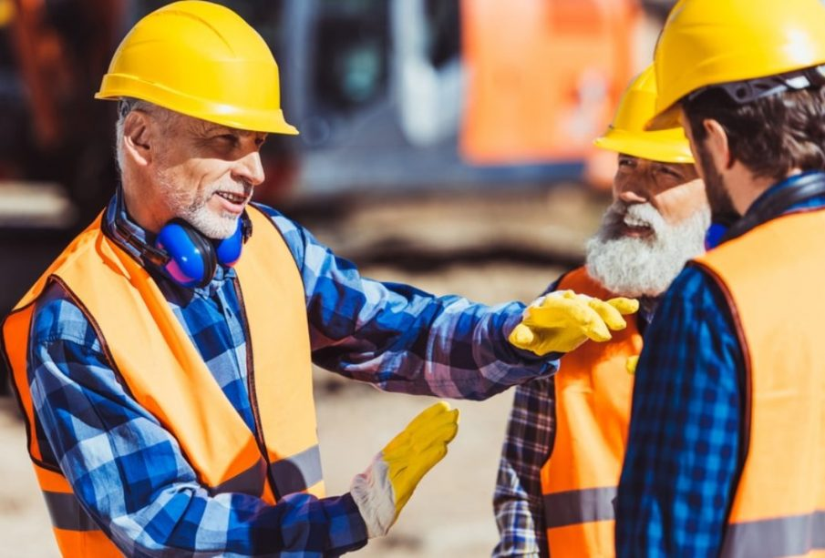 How can a Qualified Expert gain Employment in the industry?